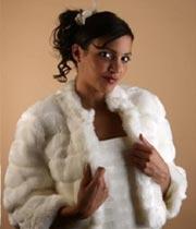 bolro hiver - Bolero Fillette Pour Mariage