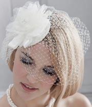barrette cheveux - Accessoir Mariage