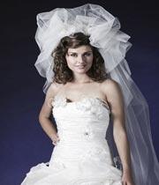 Elysa Bridal 2014