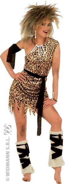 photo déguisement femme jane