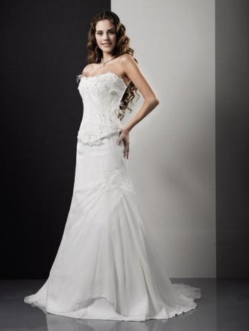Farniente robe de mari e 2011 for Concepteur de robe de mariage de san francisco