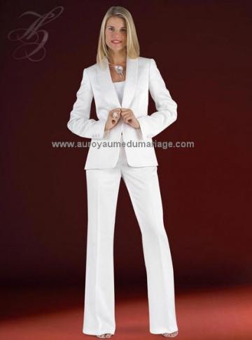 catalog tailleur femme blanc julia p